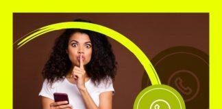 cómo trucos para mantener tus conversaciones secretas en whatsapp