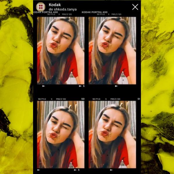los mejores filtros de instagram 2020