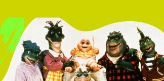 'Dinosaurios' ya tiene fecha de estreno en disney