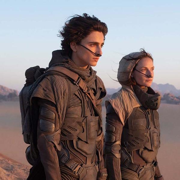 Dune estrenos 2021