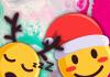 Emojis Navidad WhatsApp