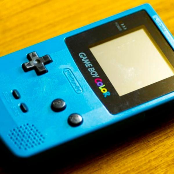 Game Boy Color regalos que todos quisimos