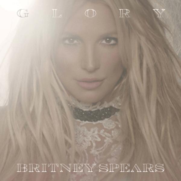 Relanzamiento Glory Britney Spears