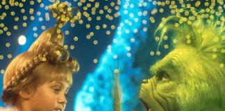 El Grinch datos curiosos de la película 20 aniversario Navidad