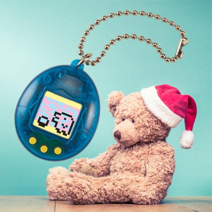 Regalos y juguetes que todos queríamos de niños