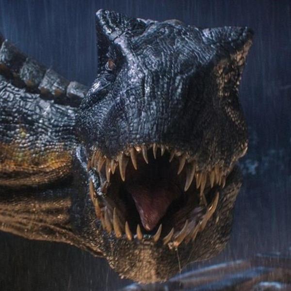 Jurassic World Dominion 2021