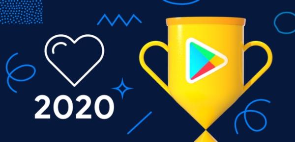 Lo mejor de Google Play Android 2020