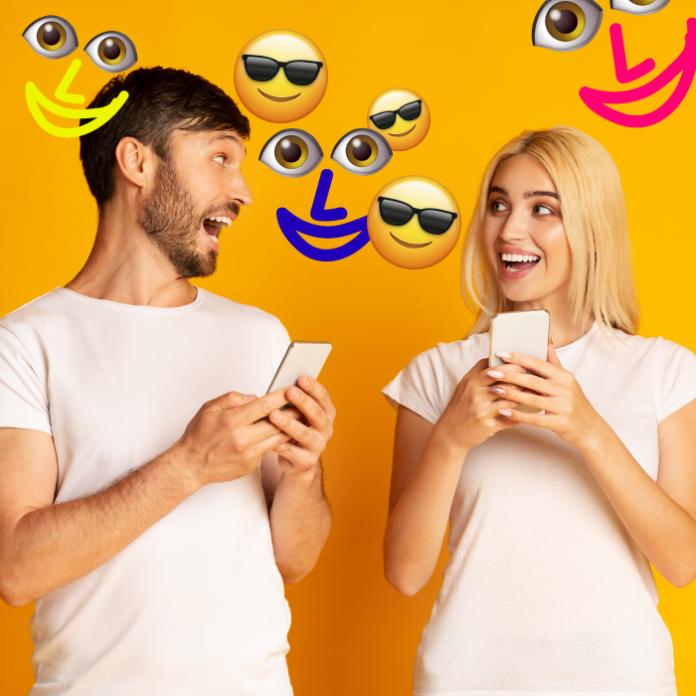 Google lanza Look to Speak, una app para comunicarse con los ojos