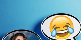 la manera correcta de escribir la risa en chats, según la RAE