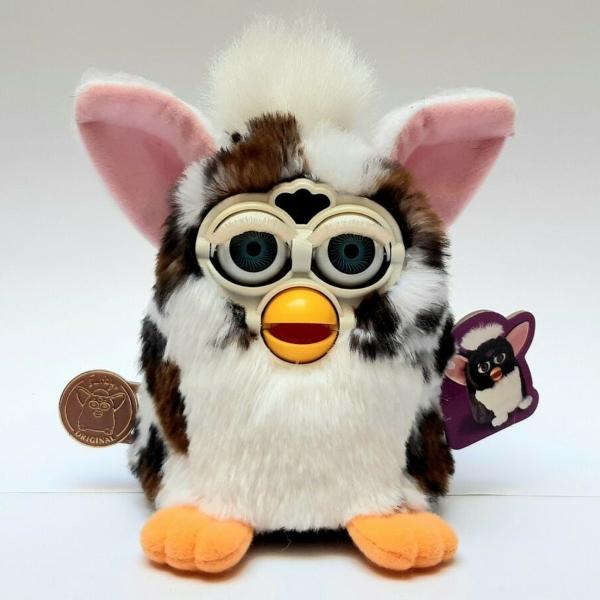 Colección Furby 90