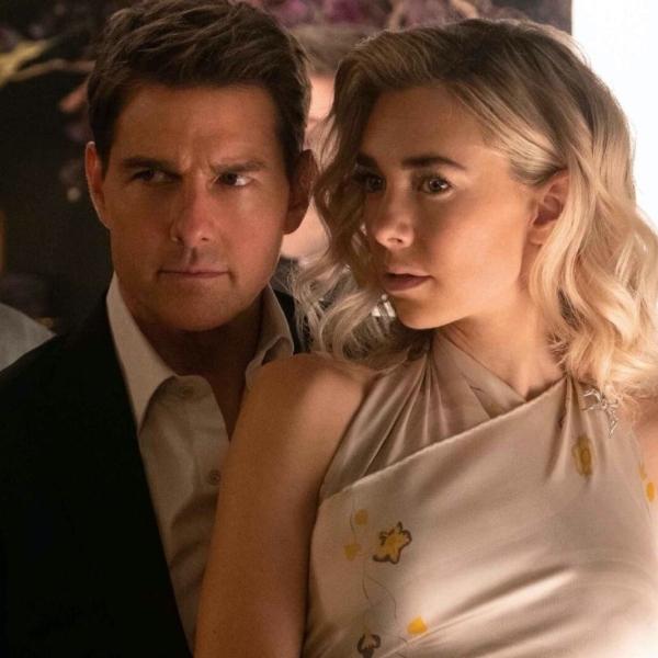 Misión Imposible 7 Tom Cruise estrenos 2021