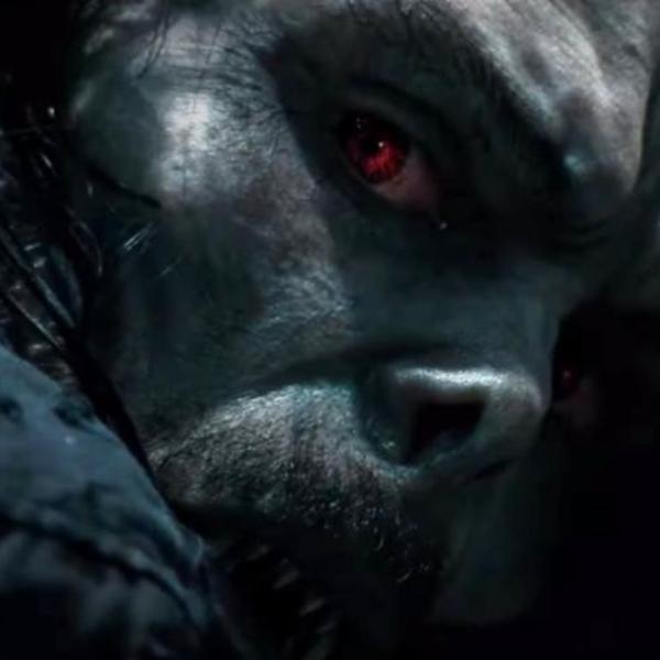 Morbius Jared Leto 2021