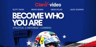 Memo Rojas Claro Video