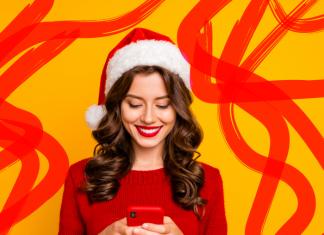 Cómo programar tus mensajes de Navidad en WhatsApp