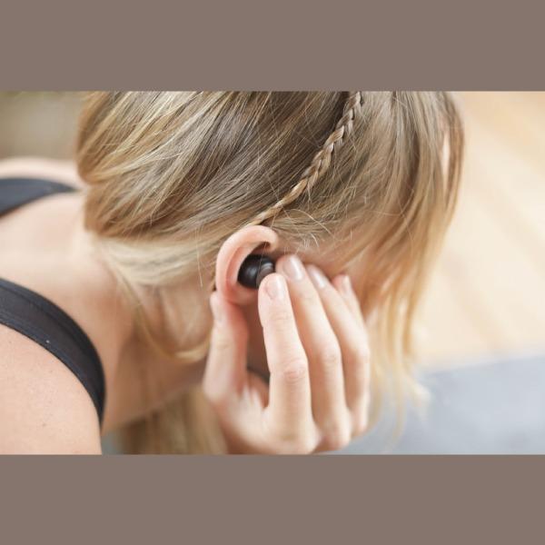 Qué hacer si te lastiman los audífonos inalámbricos
