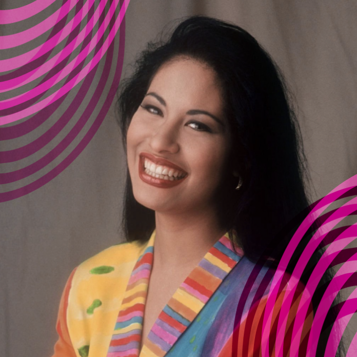 curiosidades de Selena Quintanilla