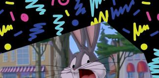 bugs bunny en Space Jam 2