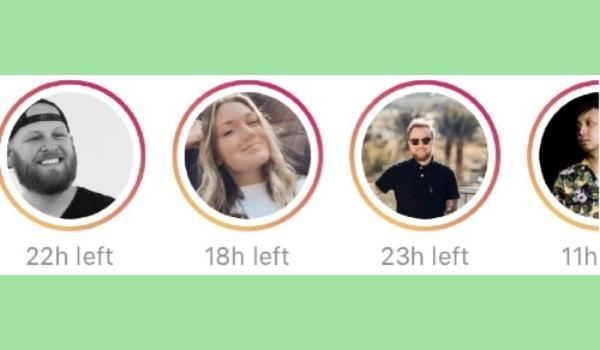 Instagram Stories nuevos temporizadores