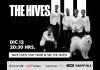 concierto the hives