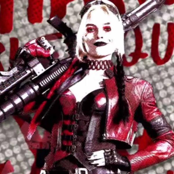 The Suicide Squad Harley Quinn estrenos 2021