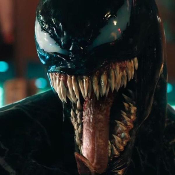 Venom 2 Tom Hardy estrenos 2021