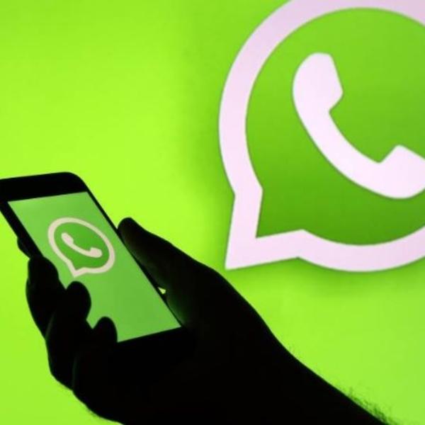 WhatsApp sorpresa 2021