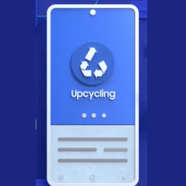 samsung presenta un sistema para darle nuevos usos a los celulares antiguos en el ces 2021