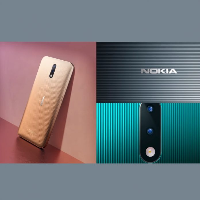 caracteristicas del Nokia 2.3