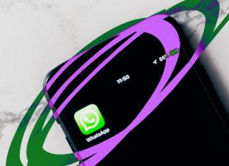 los datos que whatsapp no compartirá con Facebook