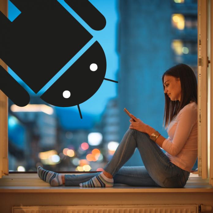 Cómo activar el modo oscuro nocturno en Android