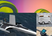 autos del futuro en el ces 2021
