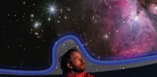 Calendario astronómico enero 2021