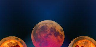 Calendario astronómico de febrero 2021