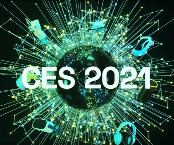 CES 2021 TCL