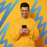 cómo agregar a otra persona a WhatsApp usando un código QR