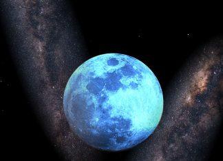 Cuándo ver la Luna del lobo que iluminará el cielo