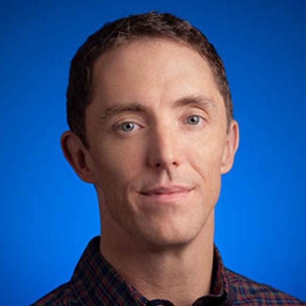 Keith Enright invitado Google