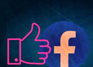 Nuevo diseño Facebook sin los me gusta