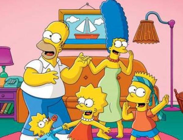 Simpson la película nueva secuela segunda parte