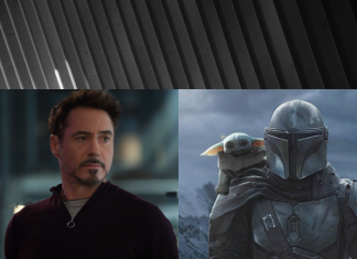 Robert Downey Jr. se uniría a The Mandalorian