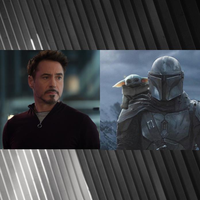 Robert Downey Jr. se uniría a The Mandalorian