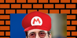 Robert Downey Jr protagonizaría la película de Mario