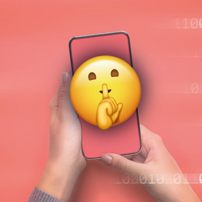 privacidad apps de mensajeria