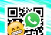 como funcionan los codigos Qr de whatsapp