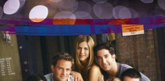 ¿Qué personaje de 'Friends' eres, según tu personalidad?