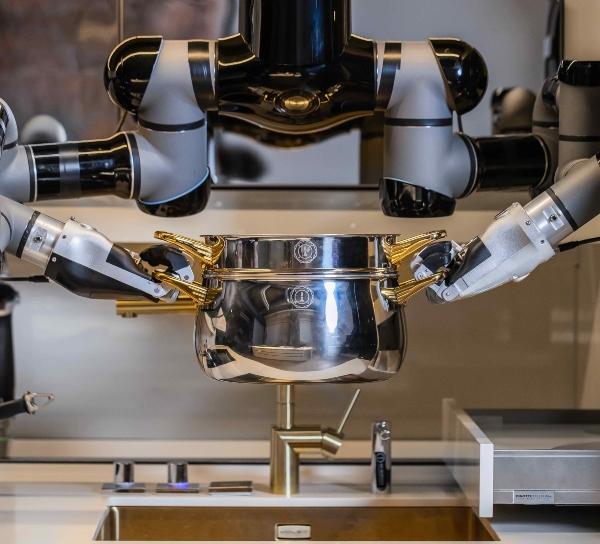 Robot de cocina CES 2021