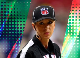 Sarah Thomas primera árbitro mujer Super Bowl
