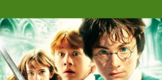 nueva serie harry potter