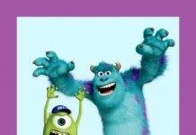 serie de monsters inc