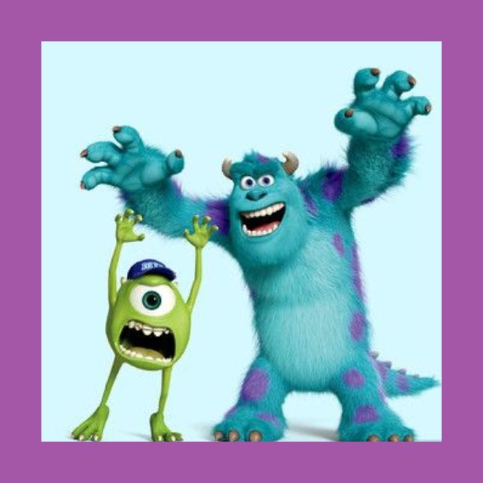 Boo regresa? Así será la serie secuela de Monsters Inc